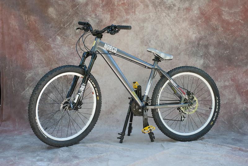 Wheelie Bike Stolen. Clean Water Flow Put On Hold.